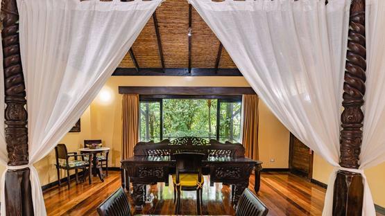 Hotel Rio Celeste Hidel Away, region du volcan Tenorio, Costa Rica
