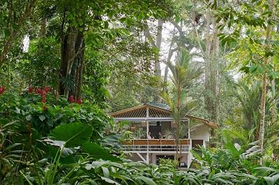 Hotel Aguas Claras, Puerto Viejo de Limon, Cote Caraibe, Costa Rica