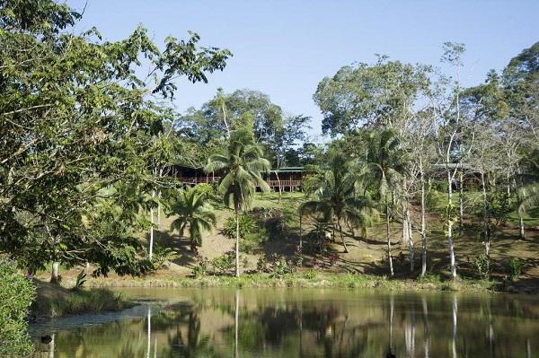 Sejour sur mesure au Costa Rica, Laguna del Lagarto Lodge, Boca Tapada, Costa Rica