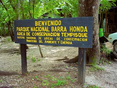 Prix des entrées des parcs nationaux du Costa Rica