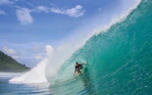 activités excursions visites costarica surf sur la cote pacifique du Costa Rica