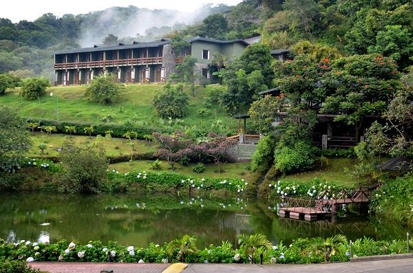 hotels Monteverde Santa Elena hotelEl Establo