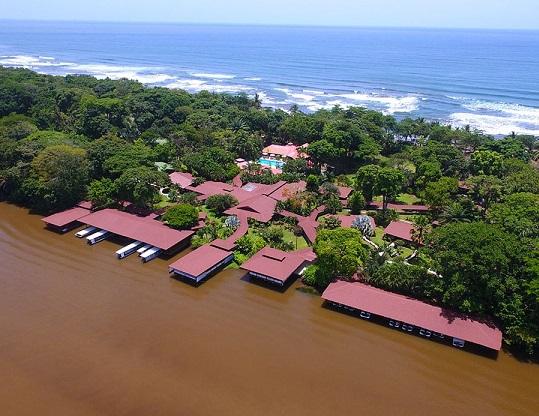 Mawamba lodge, hotels de Tortuguero Costa Rica