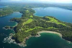 Golf de Papagayo Costa Rica