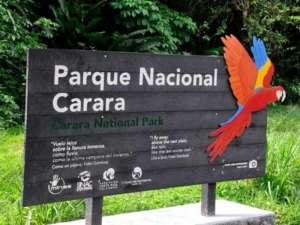 Parc national de Carara, Pacifique central Costa Rica