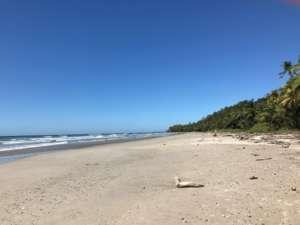 Santa Teresa Malpais Manzanillo playa Santa Teresa