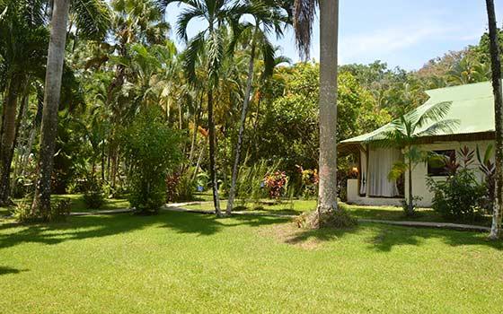 Hôtels Manuel Antonio Dominical hotel Villas Rio Mar Dominical Pacifique costa Rica