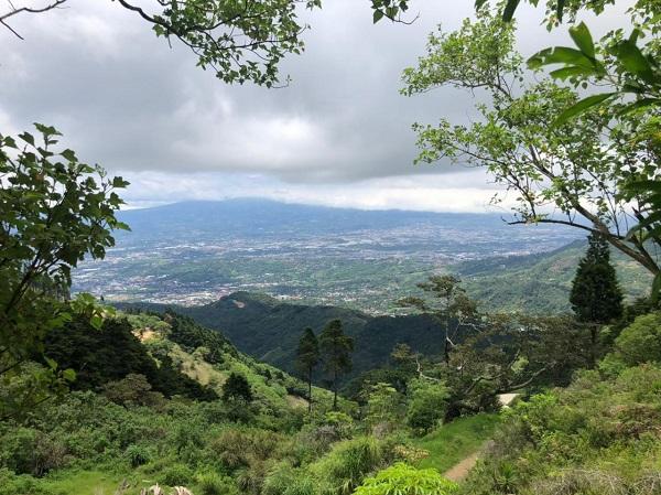 Circuit decouvertes, vallee centrale, San Jose Costa Rica