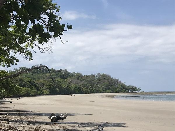 Les plus belles plage du Costa Rica