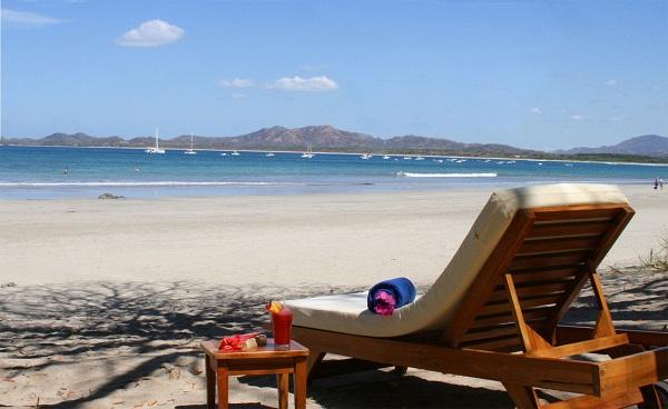 Les plages du Costa Rica sont ouvertes