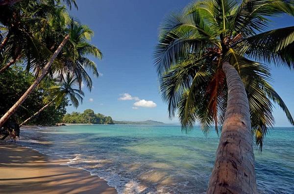Huit bonnes raisons de se rendre au Costa Rica, Punta Uva Cote caraibe