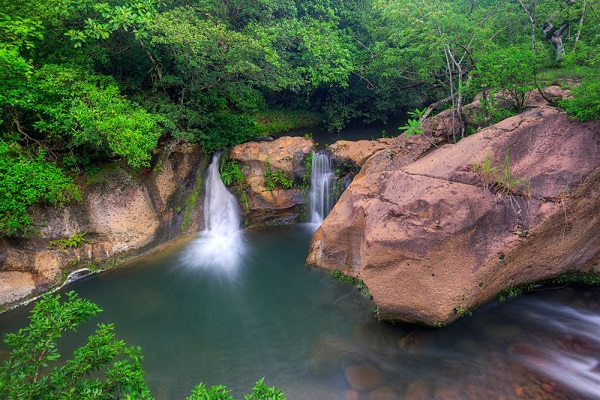 Huit bonnes raisons de se rendre au Costa Rica