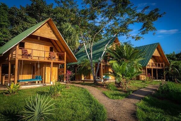 Kaya Bloom, ancien Ylang Ylang lodge a Manzanillo, côte Pacifique, voyage sur mesure au Costa Rica