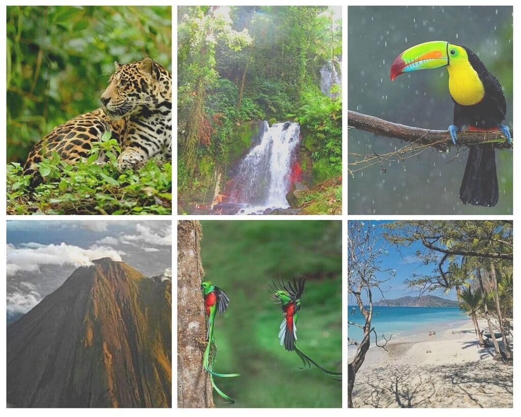 Voyage sur Mesure Costa Rica - Vacances 100% sur Mesure.