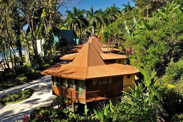 Hôtels de Santa Teresa, hôtel Tango Mar Tiki suite