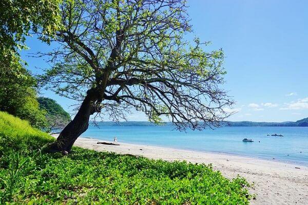 Séjour sur mesure au Costa Rica, Playa Blanca dans le golf de Papagayo
